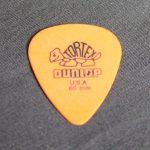 Dunlop .60MM Tortex Pick