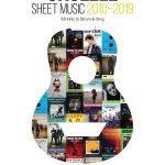 Ukulele Sheet Music 2010-2019