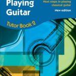Enjoy Playing Guitar Tutor Book 2 + CD