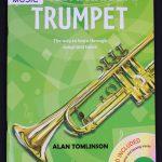 Abracadabra Trumpet, Book with CD