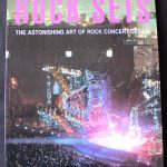 Rock Sets: Astonishing Art of Rock Concert Design