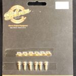 Gibson PRBS-020 ABR Saddles Gold