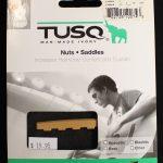 Graph Tech PQ-9600-C0 : TUSQ Microbalance 12