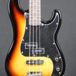 Essex VEP62TS P & J Bass- Tobacco Sunburst