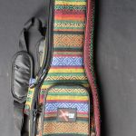 Xtreme OB901 Boho Series Soprano Ukulele Bag