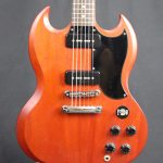 2011 Gibson SG Special 60's Tribute (Pre-owned)