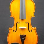 Valencia Full Size 4/4 Beginner Student Violin With Case