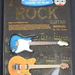 Progressive Complete Learn To Play Rock Guitar Book/CD(2)