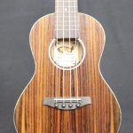 Mojo 'T5 Series' All Rosewood Thinline Electric Concert Ukulele