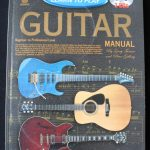 Progressive Complete Learn To Play Guitar Book/CD(2)