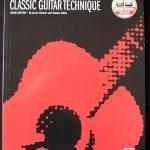 Classic Guitar Technique, Vol. 1 (Third Edition)