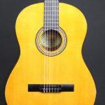 Valencia VC264H Hybrid Student Classical Guitar -Natural