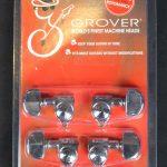 Grover GRO102 Rotomatic Machine Heads