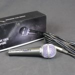 Leem TDM302 Vocal Microphone