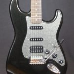 Fender Squier Affinity Strat HSS (Pre-owned but AS NEW)
