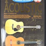 Progressive Complete Learn To Play Acoustic Guitar Book/CD(2)