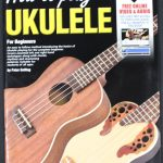 Progressive How To Play Ukulele Book/Online Video & Audio