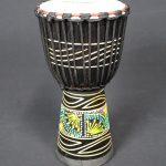Drumfire 'Tribal Series' 8