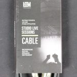 Leem 6ft Speaker Cable (1/4