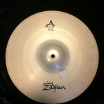 Zildjian A Custom 12