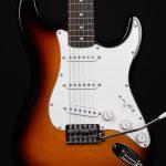 Tokai Legacy Series Stratocaster- Tobacco Sunburst