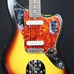 1966 Fender USA Jaguar