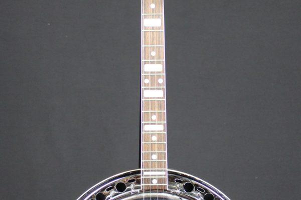 Fender Eddie Peabody Model Banjo 1967