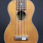 Kealoha  YHS21EQ1 Acoustic Electric Soprano Ukulele