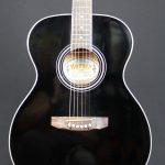 Bryden BRO2B Steel String 000 Orchestra Guitar