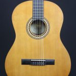 Valencia VC203HL 3/4 Hybrid Left-Handed Classical Guitar