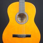Redding 4/4 Size Thin Neck Left-Handed Classical Guitar