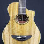 Yamaha APXT2 Acoustic Electric Mini Guitar- Natural