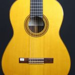 Yamaha CG182S Classical Nylon String Guitar