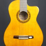 VALENCIA TC92 CONCERT SIZE CLASSICAL GUITAR CUT AWAY