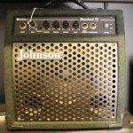 Johnson Warrior Standard 15 Amplifier (pre-owned)