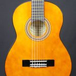 Valencia VC101 100 Series 1/4 Classical Guitar Natural