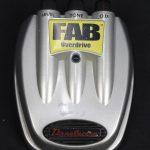 DanelectroRD2 Fabtone Overdrive Pedal