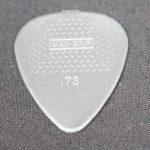 Dunlop .73mm Max Grip Pick