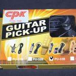 CPK Acoustic Soundhole Pickup