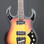 1969 Baldwin Bison Bass- USA
