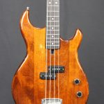 1982 Yamaha BB400 Bass- Japan (Signed by Greg Macainsh- Skyhooks)
