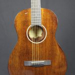 Greg Bennett ST61N 3/4 Acoustic Guitar