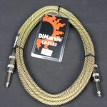 Dimarzio EP1710 Pro Guitar Lead - Vintage Tweed