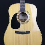 CORT AD 880 LH NAT Dreadnought (Pre-owned)