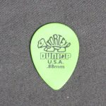Dunlop Tortex Small Teardrop 0.88mm Pick