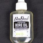 Bandstand Bore Oil