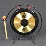 Chinese Gong 10