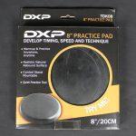 DXP - TDK08 8