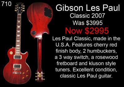 LPCLASSIC710
