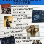 101 Australian Songs for Easy Guitar Vol. 1